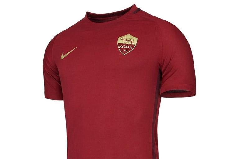 AS ROMA UNVEIL SPECIAL NIKE DERBY KIT FOR 2016 2017 SEASON  1f5a92ad54b8