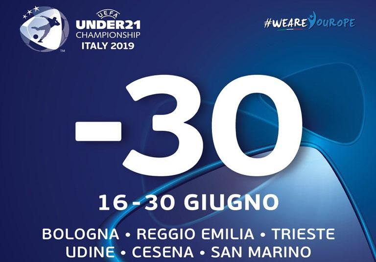 Calendario Europei Under 21 2020.30 Giorni Agli Europei Under 21 News Lega Serie A